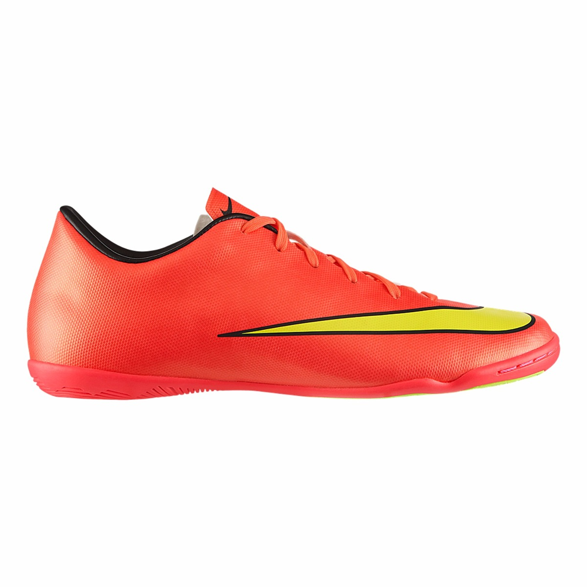 f3edb2398a ... where to buy chuteira futsal nike mercurial victory 5 v ic vermelha.  carregando zoom.