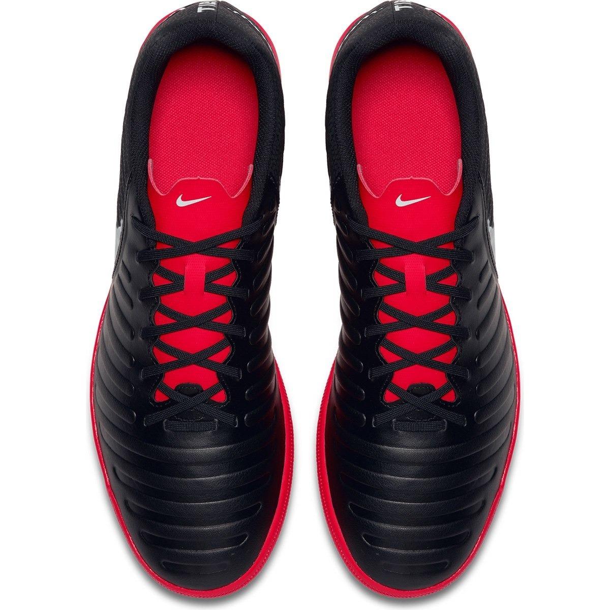 Chuteira Futsal Nike Tiempo Legend 7 Club Ic Masculina - - R  249 560e1d421c4a6