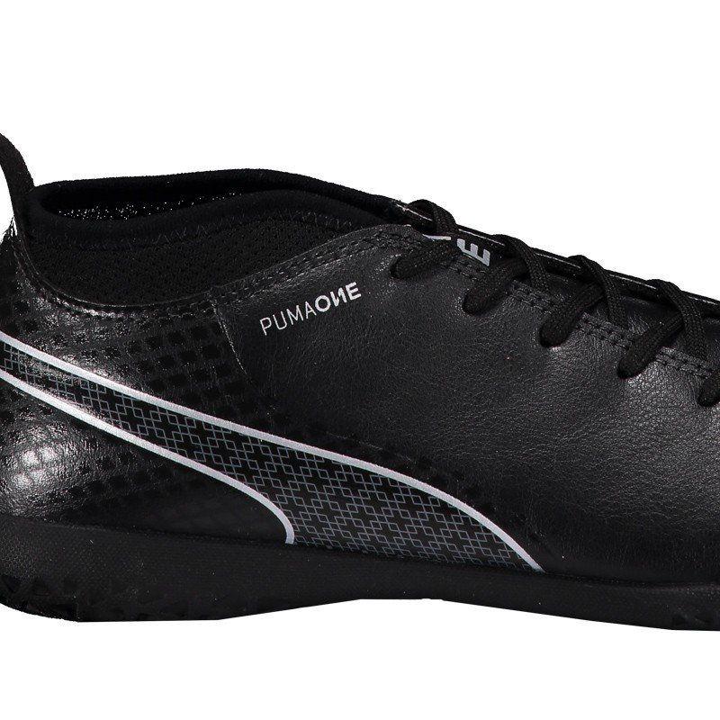 3d9afebabc Chuteira Futsal Puma One 17.4 It Infantil - 112672