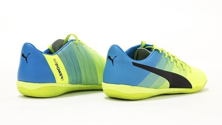 8e9b20e0cc Chuteira Futsal Puma Evopower 3.3 It - 110106