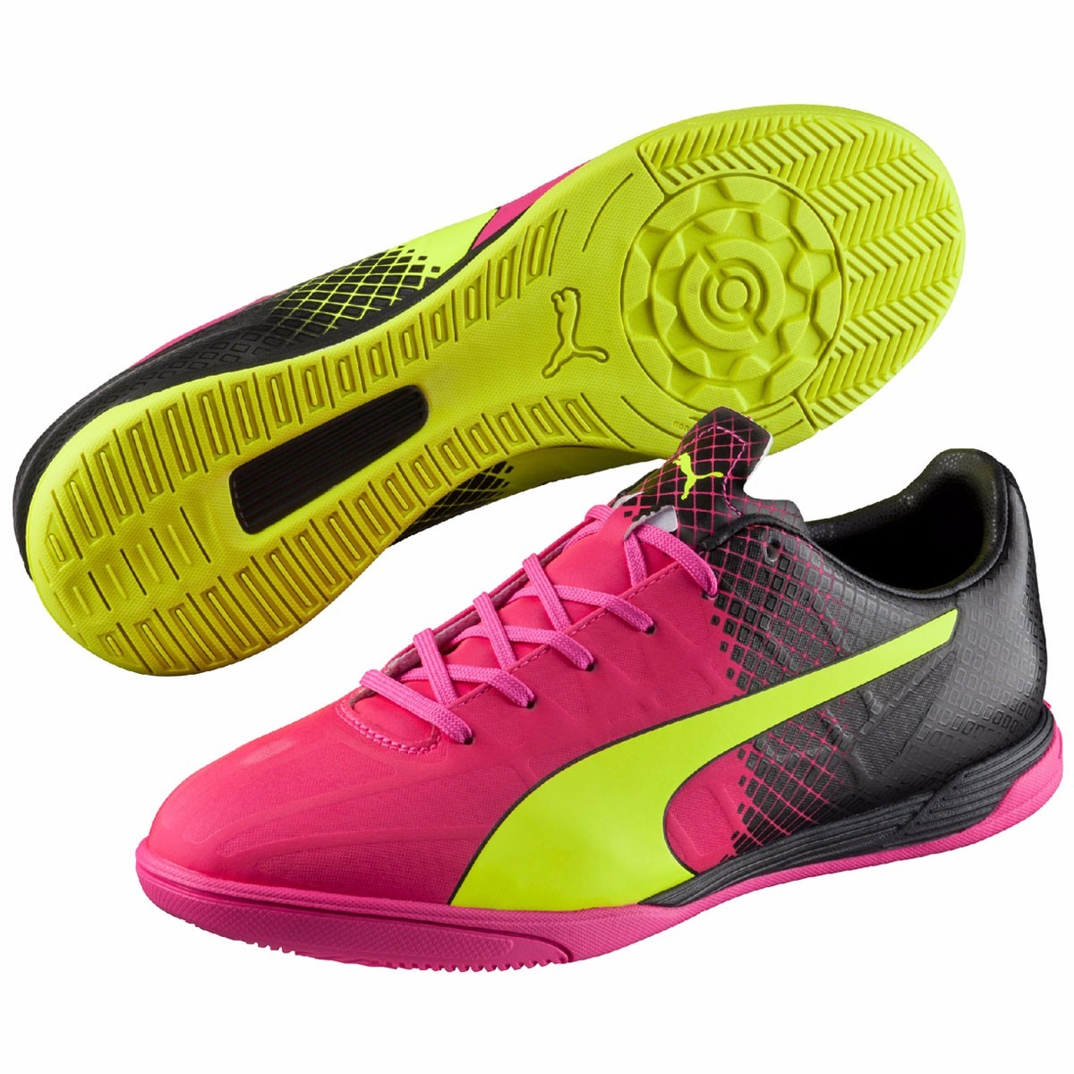 0156e56f686ca Chuteira Futsal Puma Evospeed 4.5 Tricks It Bdp Original - R  220