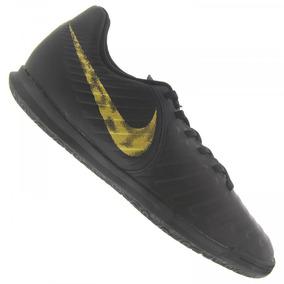 e832add7e0 Nike Tiempo Dourada Futsal - Esportes e Fitness no Mercado Livre Brasil