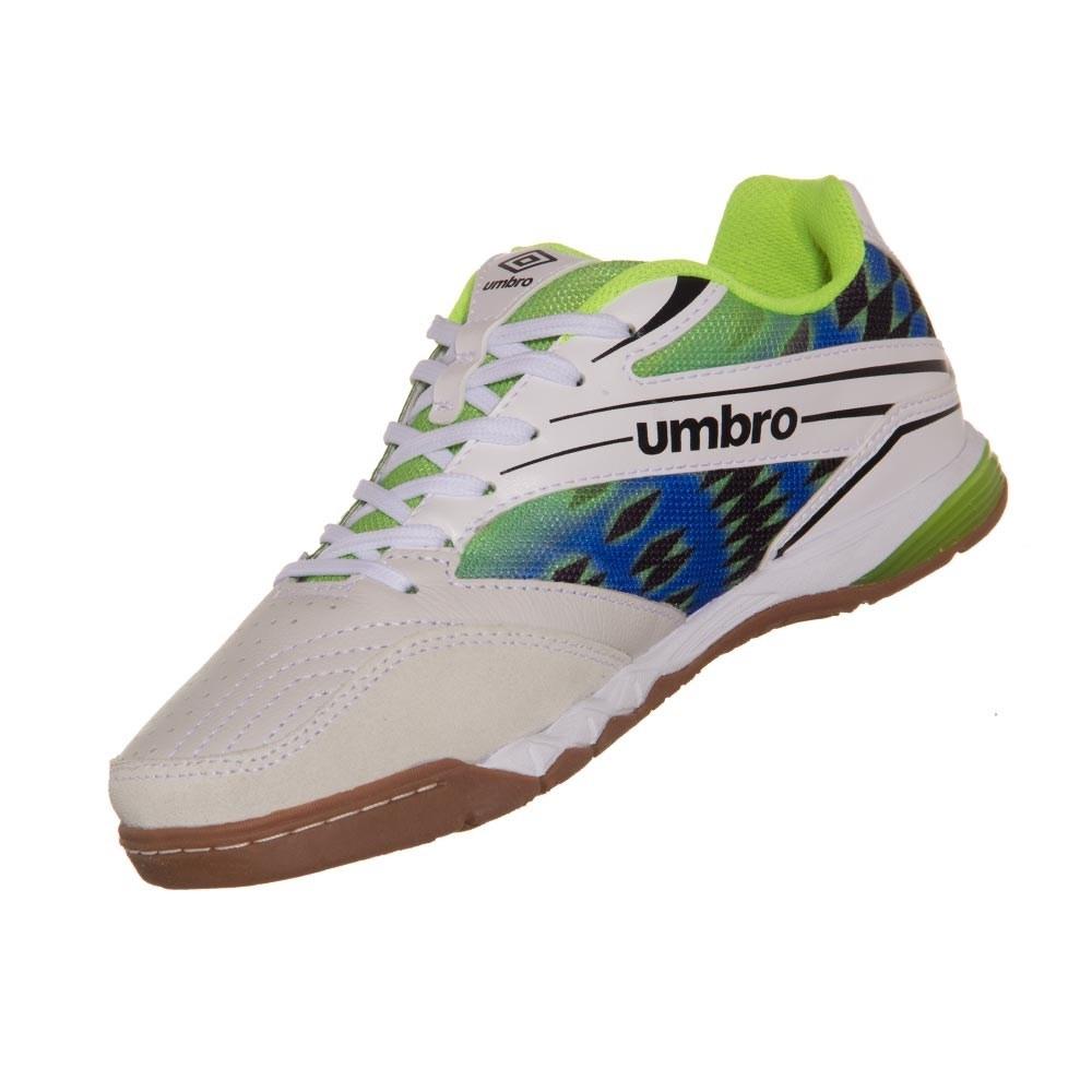 Chuteira De Futsal Umbro Indoor Falcão Pro 2 Promoção - R  164 267af46ca0abb