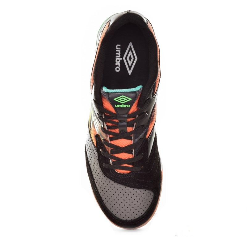 f935c93a63bff Umbro Chuteira Falcão Pro Indoor Futsal