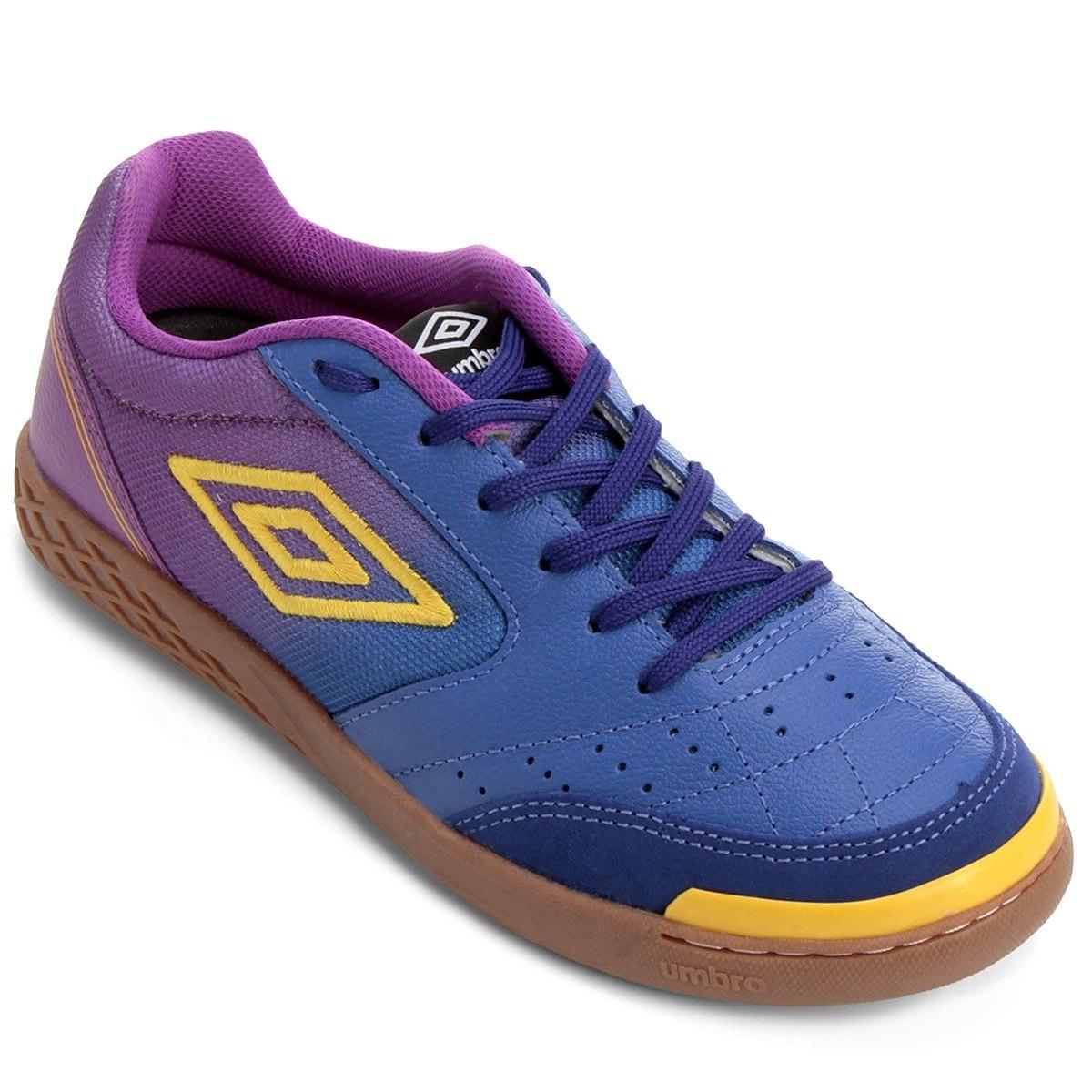 ec650cf0bbee0 Chuteira Futsal Umbro Box - R$ 180,00 em Mercado Livre