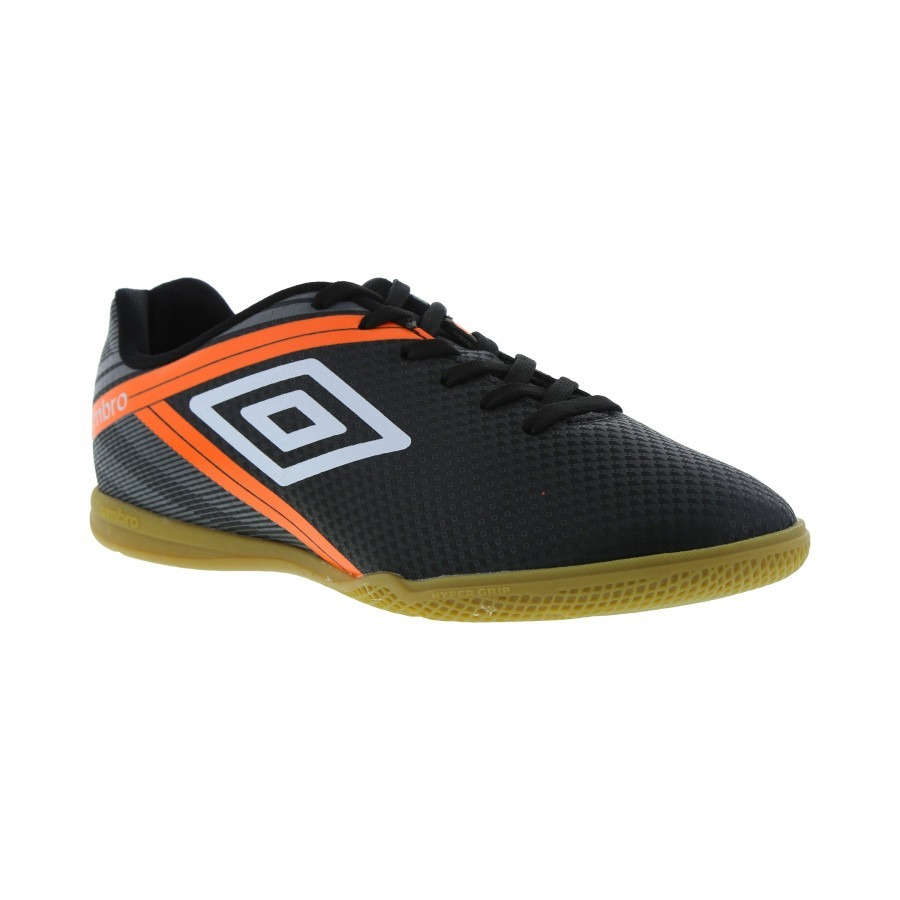 84aa19b83c8 Chuteira Futsal Umbro Drako Ic - Adulto - R  129