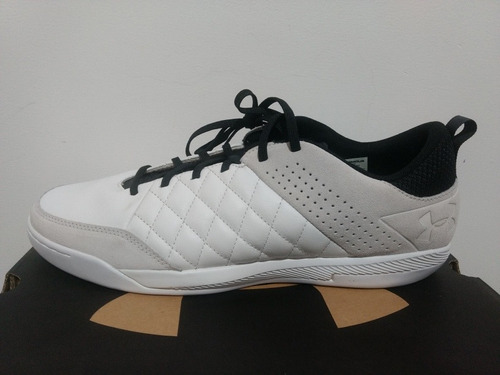 chuteira futsal under armour command in-original-outlets