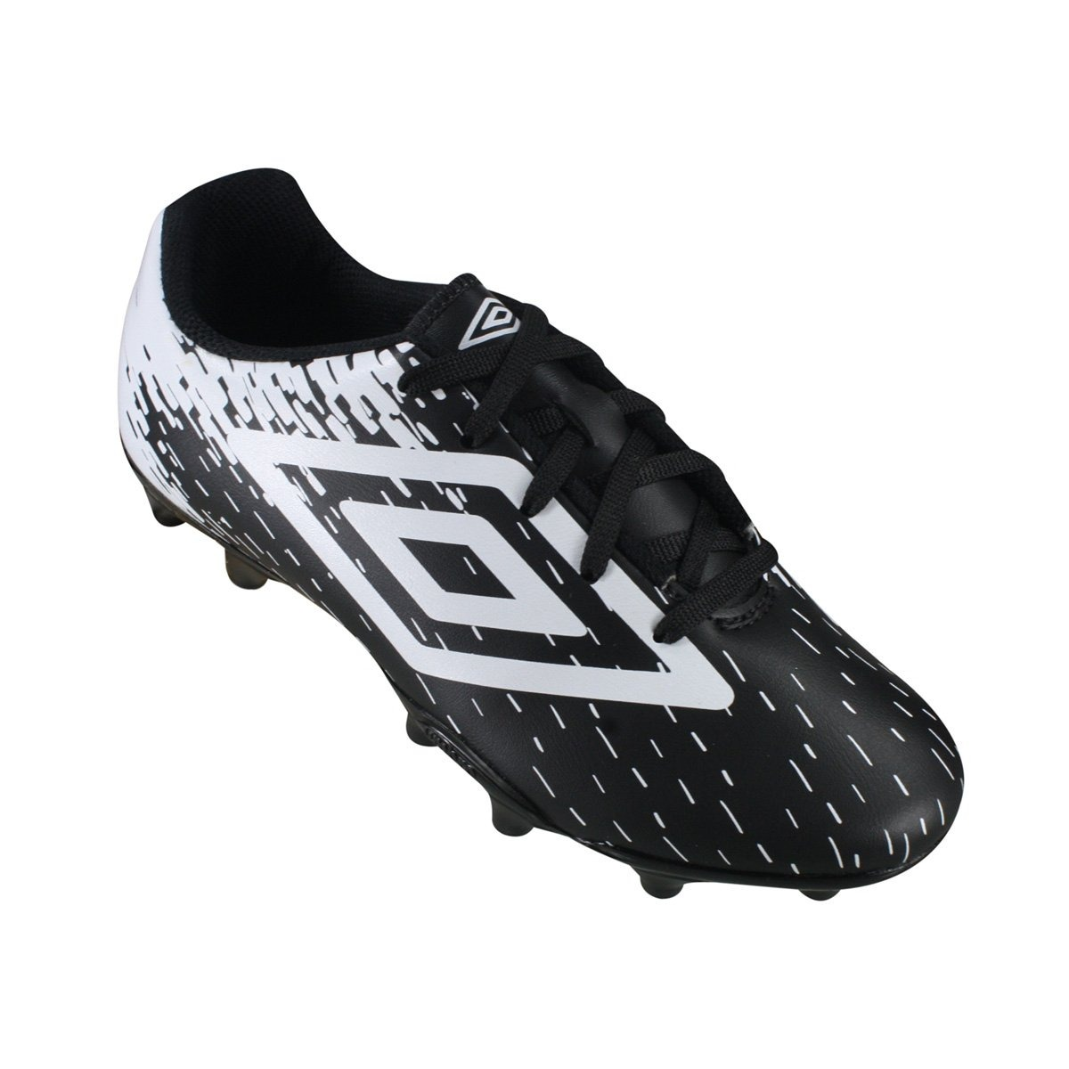 Chuteira Infantil Campo Umbro Acid Jr Of80031-661  8259b99cfaf36