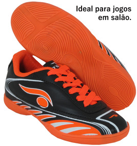 cef09d8a38 Chuteira Infantil Dsix - Esportes e Fitness no Mercado Livre Brasil