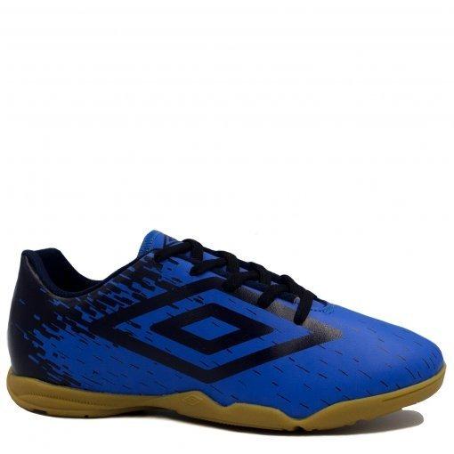e669b1f60 Chuteira Infantil Meninos Umbro Indoor Futsal 0f82048 - R  119