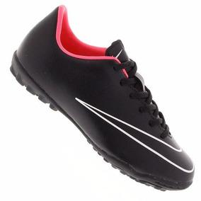 740b323d75 Chuteira Infantil Nike Tamanho 24 Masculino - Chuteiras no Mercado ...