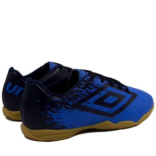 c1dab5fe4 Chuteira Infantil Umbro Indoor Futsal 0f82048 - R  119