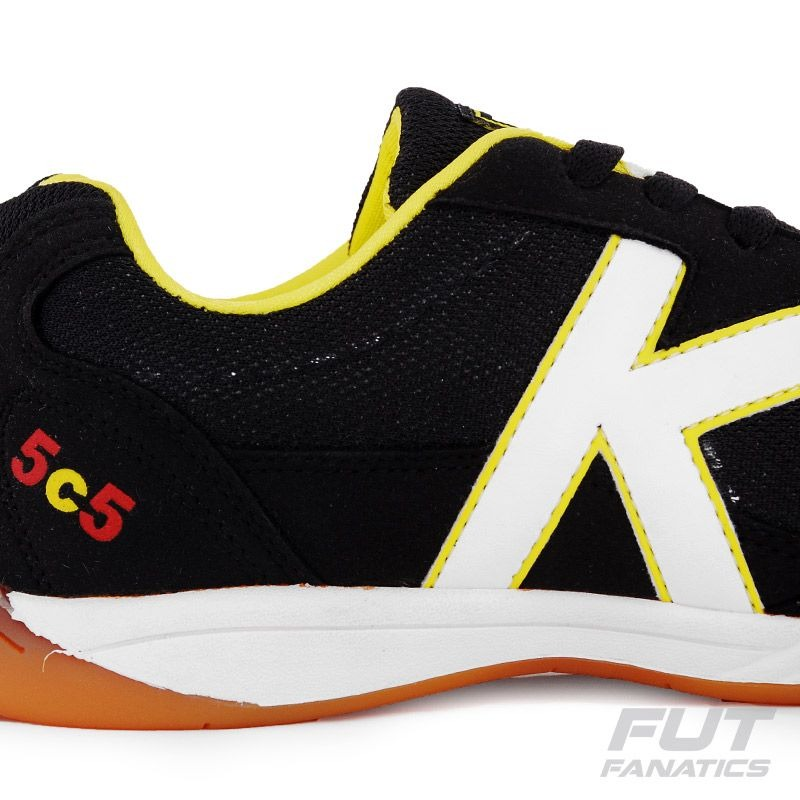 682de93882aa6a Chuteira Kelme 5c5 Futsal - Futfanatics - R$ 149,90 em Mercado Livre