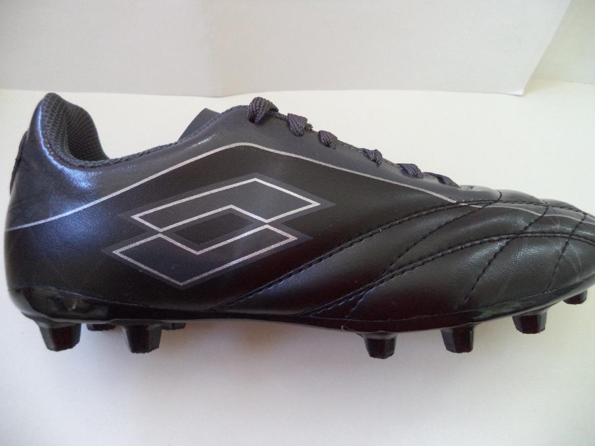 83c4ac0e683dd Chuteira Lotto Futebol De Campo. - R  159