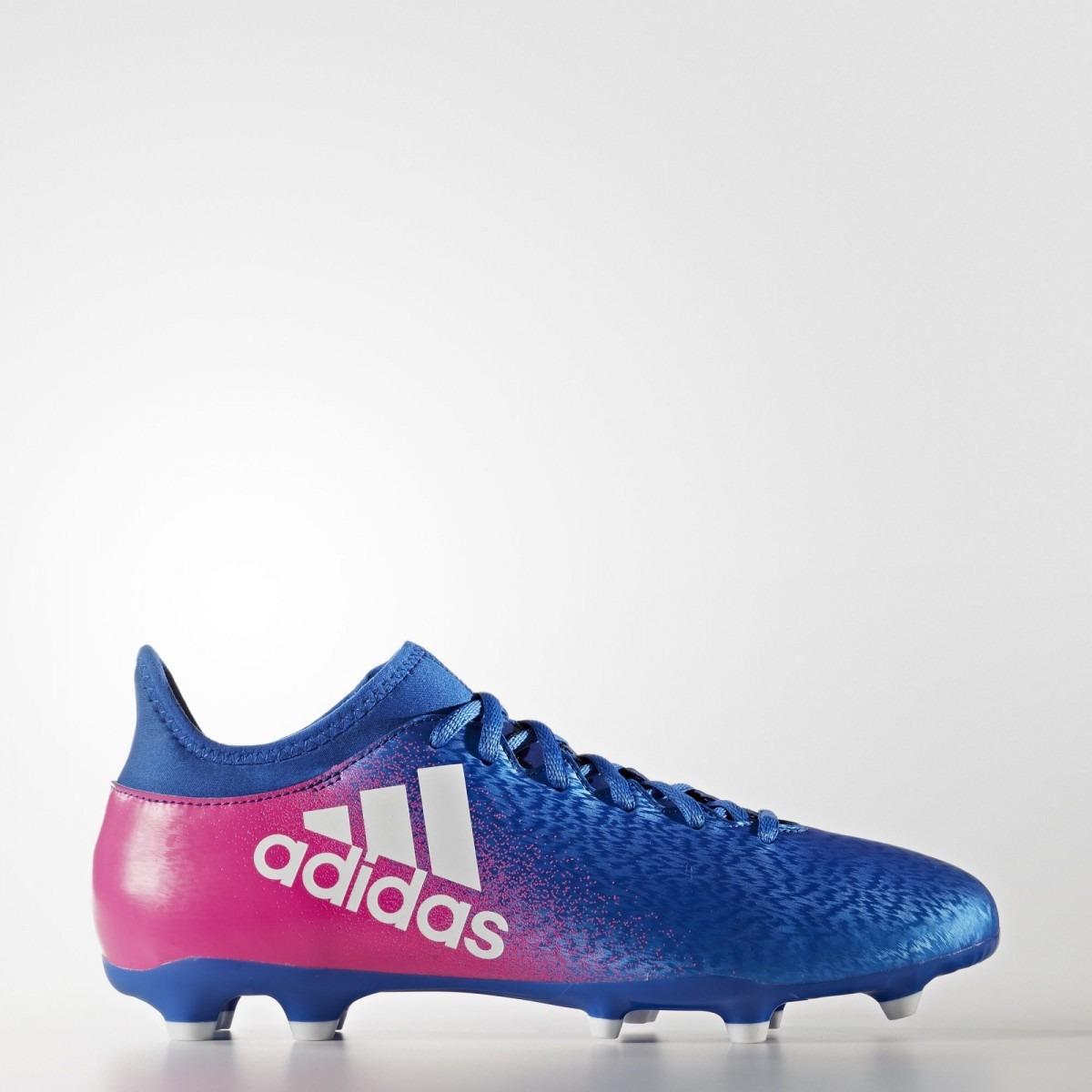 sneakers for cheap 1dc9a d0b44 ... adidas x 16.3 fg bb5641. Carregando zoom.