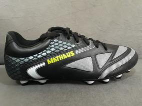 65d611fab6 Travas De Aluminio Para Chuteiras Mathaus - Futebol no Mercado Livre Brasil