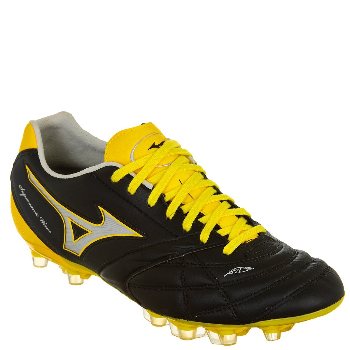 Carregando zoom. thoughts on a7123 7787a ... Mizuno Shoes 12KP28009 SUPERSONIC  WAVE ... b5a12488cb645