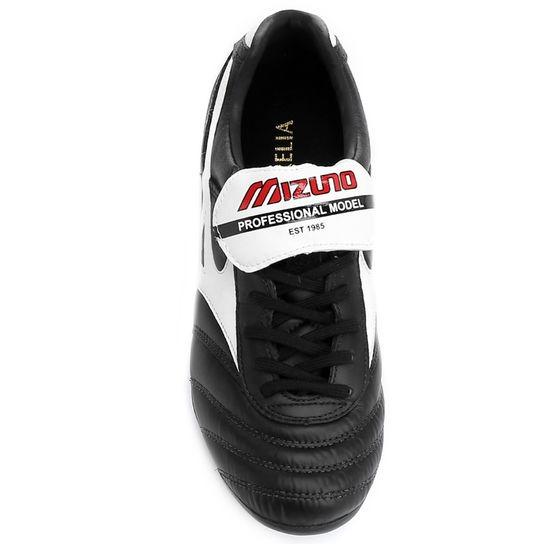 e2b61899c5 Chuteira Mizuno Morelia Elite Md I I Campo Original Nf - R  499