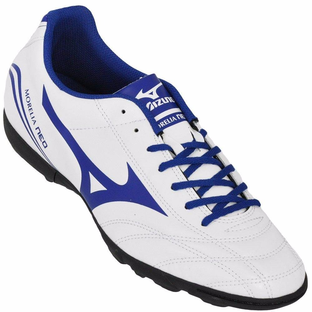 chuteira mizuno morelia neo club as. Carregando zoom. 10a443702e244