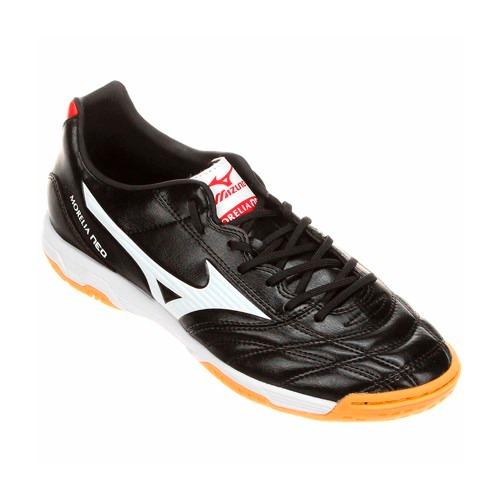 e876453a8 Chuteira Mizuno Morelia Neo Ut In Futsal - R  299