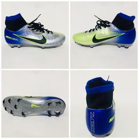 0ec94b0b57a6c Chuteiras Campo Nike Botinha Neymar - Chuteiras Nike de Campo com ...