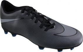 4a9d457a86 Chuteira Nike Bravata Fg - Esportes e Fitness no Mercado Livre Brasil