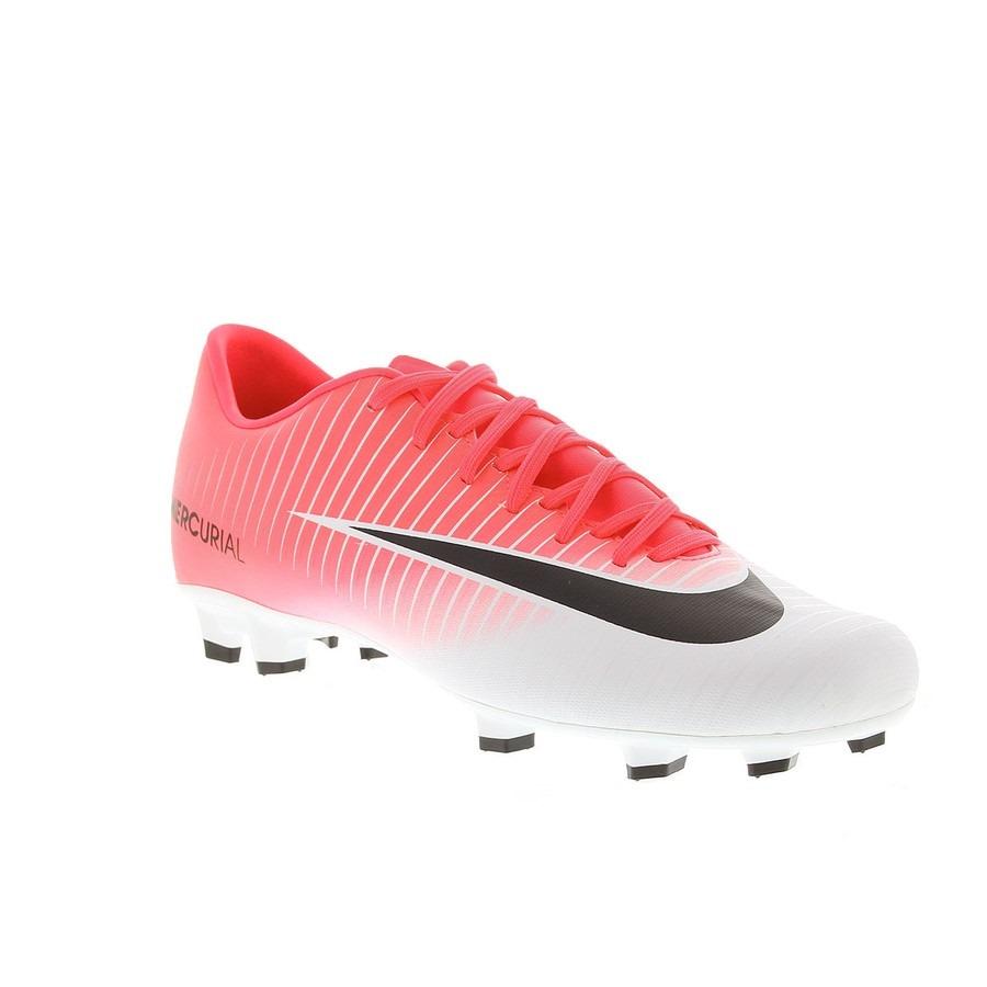 Chuteira Nike Mercurial Victory 6 Fg Campo Original Nf - R  319 5c1a16ce22d42