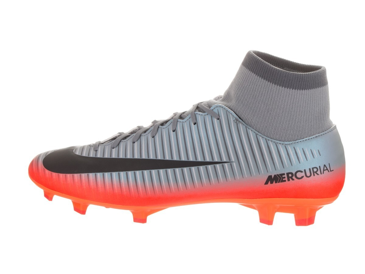 Chuteira Nike Mercurial Victory Vi Cr7 Df - Campo - Original - R ... b5084880ff3af