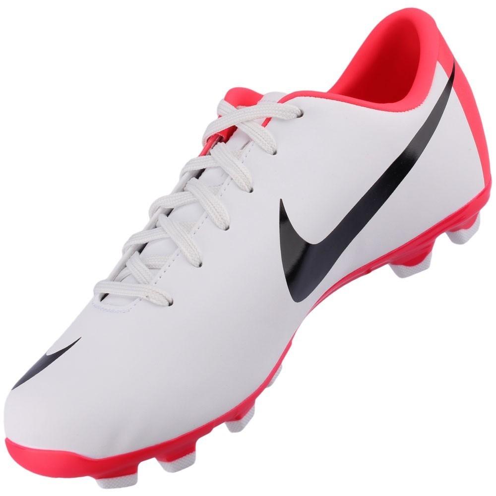 3ee3d01dc9 Chuteira Nike Mercurial Victory 3 Fg - Campo Infantil - R  200