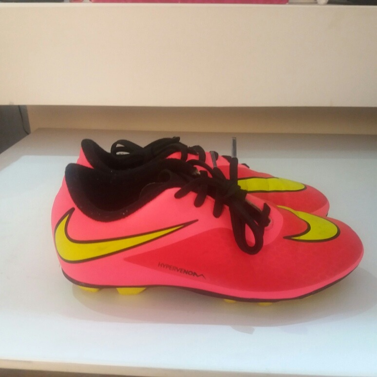 148db088b1 Chuteira Nike Campo Hypervenom 31 - R  45