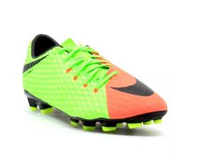 e548e23f5042b Chuteira Nike Hypervenom Phelon Fg - Chuteiras Nike de Campo para ...
