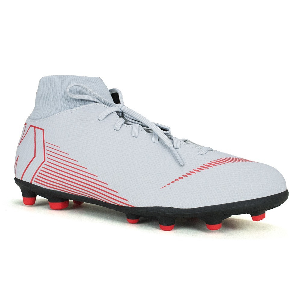 1f3be3508321e chuteira nike campo mercurial superfly 6 club ah7363-060. Carregando zoom.
