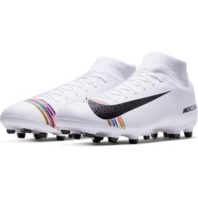 0f9eca7ac882c Chuteiras Nike Cr7 Copa Do Mundo no Mercado Livre Brasil