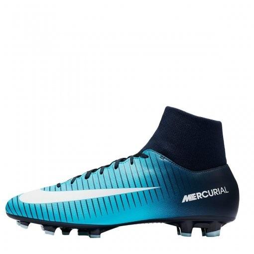 Chuteira Nike Campo Mercurial Victory Vi 6 Df Fc Original - R  299 ... 6fd295947ec78