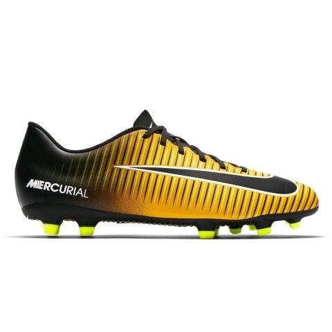 Chuteira Nike Campo Mercurial Vortex Iii Fg - R  235 ab858822ef1e2