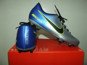 265eb9df0f6b7 Chuteira Nike Mercurial Vortex Lii Campo - Esportes e Fitness no Mercado  Livre Brasil