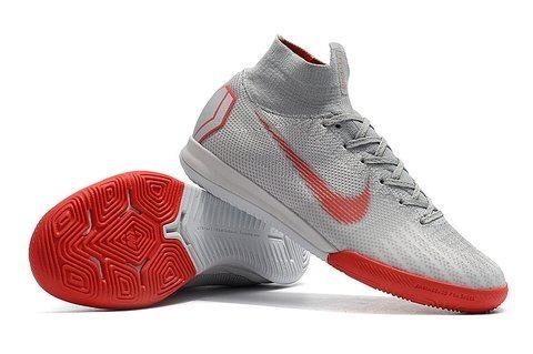 e04fd577b2 Chuteira Nike Cano Alto Futsal - 41 - Pronta-entrega - R  449