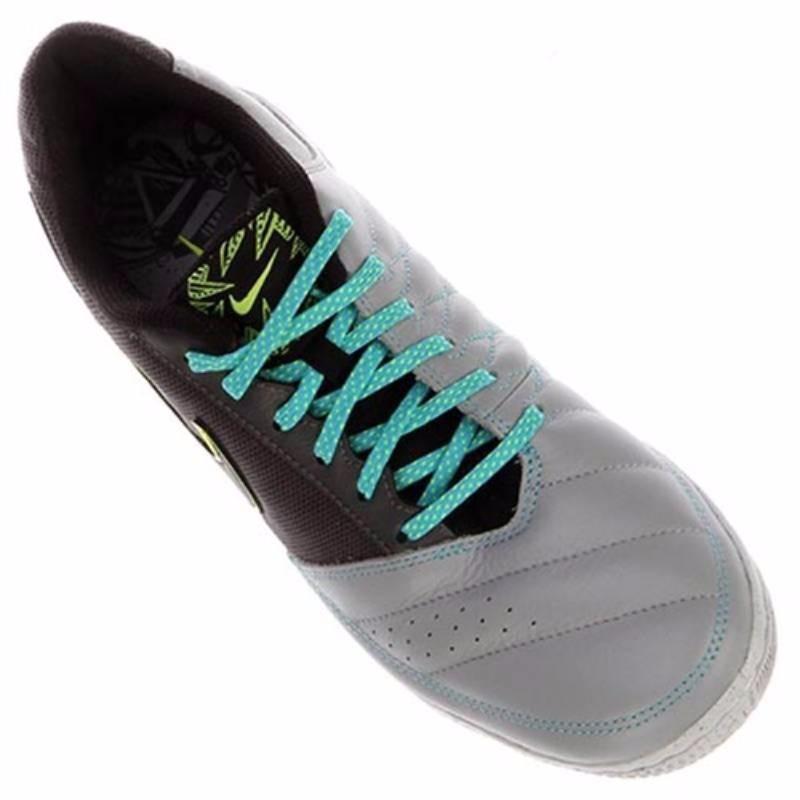 Chuteira Nike Futsal Gato Ii Fc247 Original Novo 1magnus - R  329 a796714ed8dd6