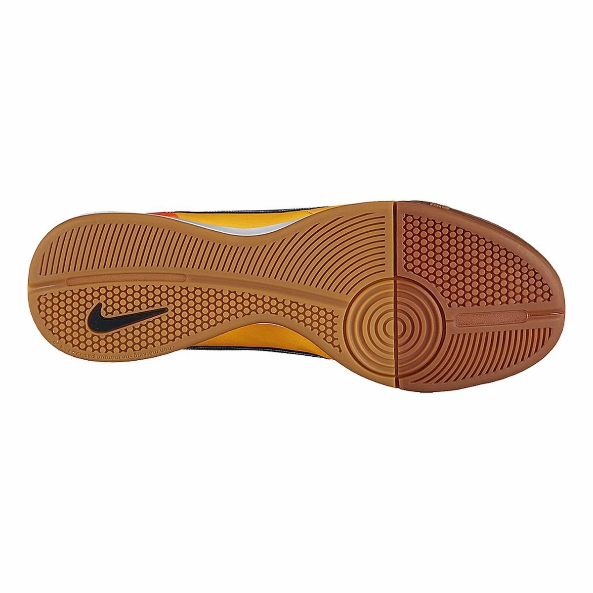 chuteira nike tiempo genio couro leather ic futsal macia. Carregando zoom...  chuteira nike futsal. Carregando zoom. 769f04acb5bb3