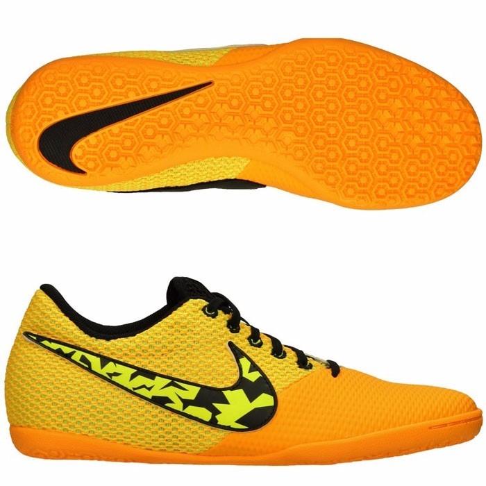 f25dacf63a Chuteira Nike Futsal Elástico Pro 3 Ic In Original 1magnus - R  289 ...