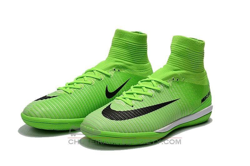 d11a931c7e Chuteira Nike Mercurial X Proximo Ic (profissional Futsal) - R  479 ...