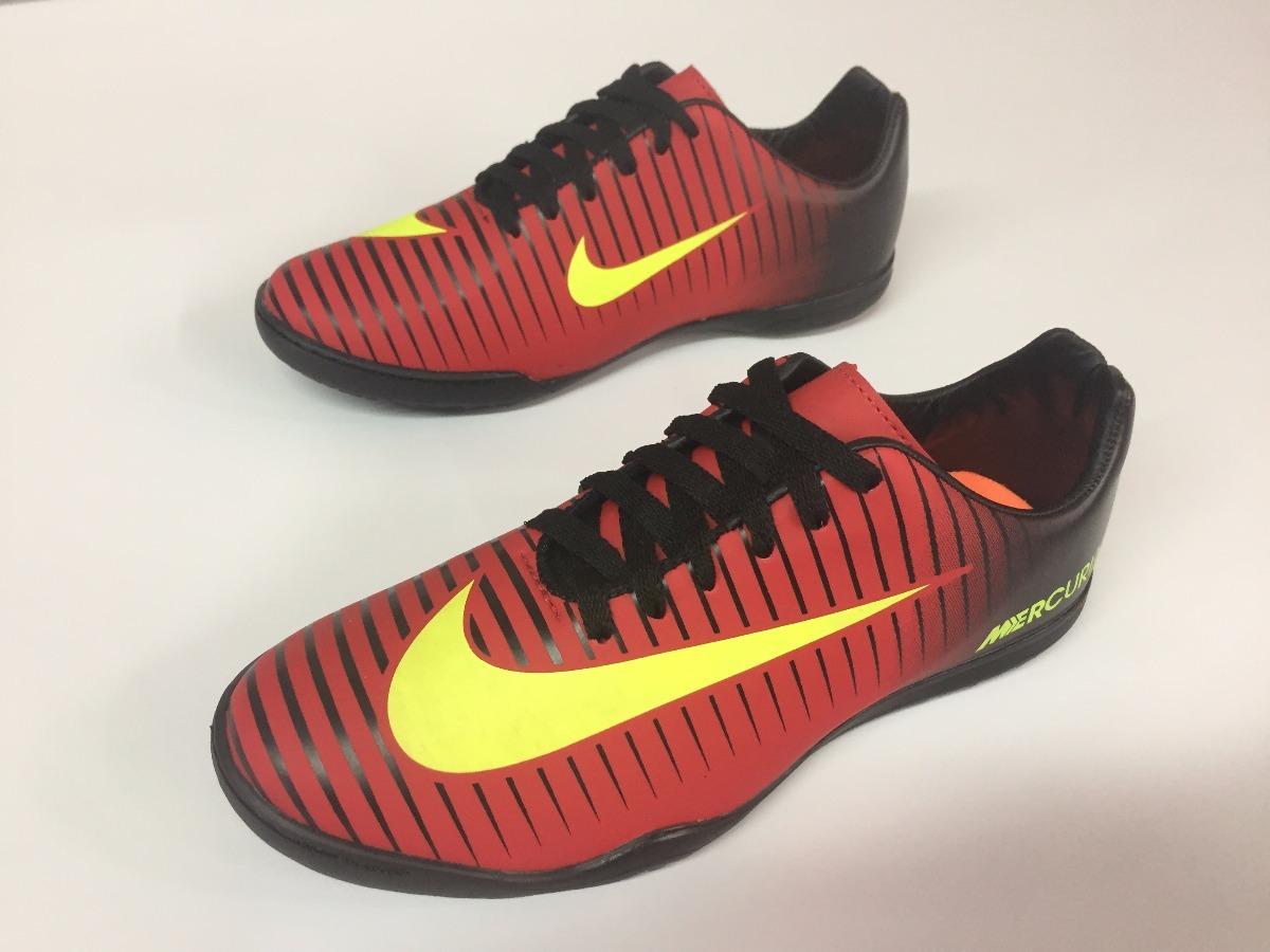 Chuteira Nike Futsal Grade Fechada 12 Pares Novo Caixa - R  510 49644d1b959fd