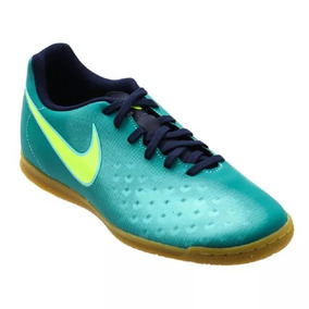 efaa6f34a6815 Chuteira Nike Magistax Futsal - Futebol no Mercado Livre Brasil