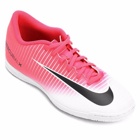 shoes for cheap order online free delivery Chuteira Nike Mercurial Veloce - Chuteiras Nike Rosa com ...