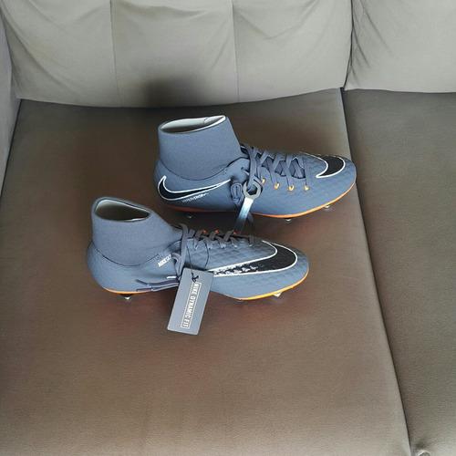 ca4e5d58048e5 Chuteira Nike Hypervenom 06 Travas Original. Pronta Entrega! - R ...