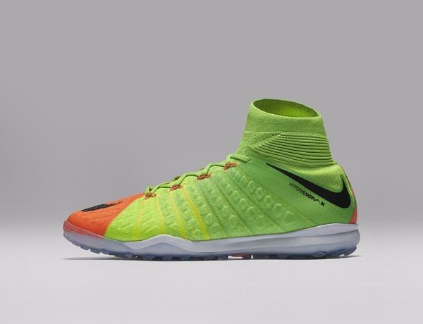 0e6f123a1842c Chuteira Nike Hypervenom 3 Society *pronta Entrega - R$ 429,99 em Mercado  Livre