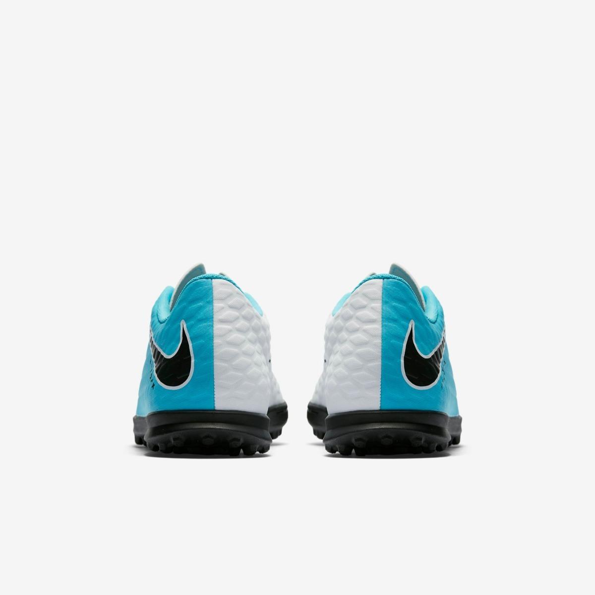 sale retailer b945d ea2cf Chuteira Nike Hypervenom Phade 3 Iii Tf Society Hypervenomx