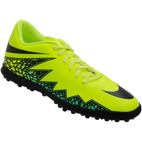 009f76a42c37d Chuteira Society Nike Hypervenom Phelon - Chuteiras Nike de Grama sintética  no Mercado Livre Brasil