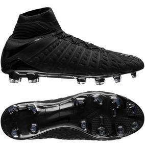 c2b771c9c82d1 Black Nike Hypervenom Phantom Fg Boots Red - Chuteiras no Mercado ...