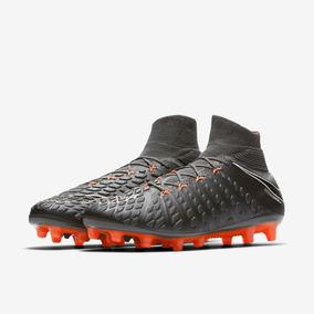 8de98c41b533b Hypervenom 3 - Chuteiras Nike para Adultos no Mercado Livre Brasil